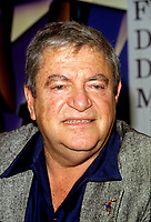 MONTREAL - CANADA - FILE PHOTO - Movie Producer Menahem Golan  at the 1988 World Film Festival in Montreal on  August 27, 1988.<br /> <br /> Golan just passed away, August 8, 2014<br /> <br /> File Photo :  Agence Quebec Presse - Pierre Roussel