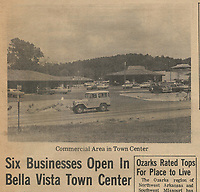 Photo courtesy Bella Vista Historical Museum<br />