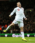 England v Brazil 06.02.2013