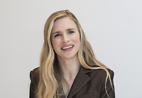 Brit Marling, who stars in 'The OA', at the Four Seasons Hotel in Beverly Hills, CA / 110319 Credit: Magnus Sundholm/Action Press/MediaPunch ***FOR USA ONLY***