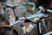 ass-savers weather conditions<br /> <br /> 106th Milano - San Remo 2015