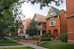Capitol  Hill neighborhood,Denver, Colorado, USA John offers private photo tours of Denver, Boulder and Rocky Mountain National Park.