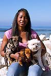 Bay Animal Hospital | Corporate Head shots with Pets | Manhattan Beach California | Beach Portraits | Pet Portraits | Corporate Headshots | Employee Corporate Headshots | Website Facebook Portaits | Feb 6, 2011 | <br /> Photo by Joelle Leder Photography Studio ©