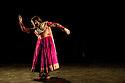 Kaavish, Sonia Sabri, Purcell Room