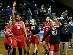 Carson-Newman vs Union (Tenn) 2018 Division II Women's Elite 8 Basketball Championship
