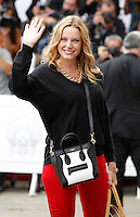 Actress Carolina Bang arrives to Maria Cristina Hotel to attend the 61 San Sebastian Film Festival, in San Sebastian, Spain. September 20, 2013. (ALTERPHOTOS/Victor Blanco) /NortePhoto