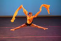 Black Dance USA 2012