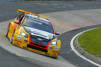 Race of Germany Nürburgring Nordschleife 2016 Free Training 1 ETCC 2016 ADAC Team Hessen-Thuringen e.V SEAT León Wolfgang Kriegl (AUT) © 2016 Musson/PSP. All Rights Reserved.