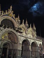 ITALY--VENICE--St. Mark's Church