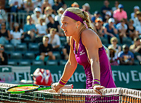 Paris, France, 02 June, 2018, Tennis, French Open, Roland Garros, Kiki Bertens (NED)<br /> Photo: Henk Koster/tennisimages.com