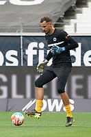 Torwart Jens Grahl (Eintracht Frankfurt)<br /> <br /> - 24.07.2021 Fussball 1. Bundesliga, Saison 21/22, Freundschaftsspiel, SG Eintracht Frankfurt vs. Racing Straßburg, Deutsche Bank Park, emonline, emspor, <br /> <br /> Foto: Marc Schueler/Sportpics.de<br /> Nur für journalistische Zwecke. Only for editorial use. (DFL/DFB REGULATIONS PROHIBIT ANY USE OF PHOTOGRAPHS as IMAGE SEQUENCES and/or QUASI-VIDEO)