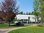 Germany, Baden-Wuerttemberg, Baden-Baden: Museum Frieder Burda | Deutschland, Baden-Wuerttemberg, Baden-Baden: Museum Frieder Burda