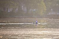 Georgetown Potomac River Washington DC