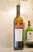 La Gascogne, Alain Brumont, Tannat Merlot, Vin de Pays des Cotes de Gascogne, near Madiran, France Madiran France