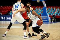 06-03-2021: Basketbal: Donar Groningen v ZZ Feyenoord: Groningen Donar speler Jarred Ogungbemi-Jackson
