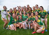 2016 07 U16A All Ireland