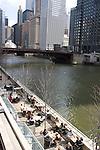 Flatwater Restaurant, Chicago, Illinois