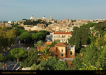 Rome: Scenic Views