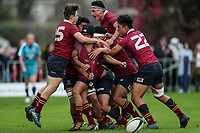 180811 Auckland 1st XV Rugby Semifinal - King's College v Sacred Heart College