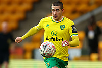 9th January 2021; Carrow Road, Norwich, Norfolk, England, English FA Cup Football, Norwich versus Coventry City; Emi Buendia of Norwich City