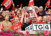 2011 LGFA All Ireland Final