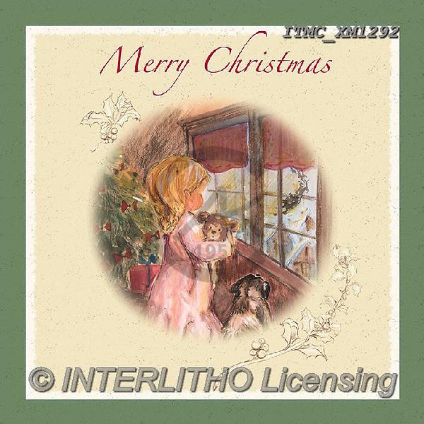 Marcello, CHRISTMAS CHILDREN, WEIHNACHTEN KINDER, NAVIDAD NIÑOS, paintings+++++,ITMCXM1292,#XK#