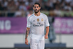 Isco of Real Madrid CF looks on during the FC Internazionale Milano vs Real Madrid  as part of the International Champions Cup 2015 at the Tianhe Sports Centre on 27 July 2015 in Guangzhou, China. Photo by Hendrik Frank / Power Sport Images