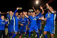 2016-17 Cup Finals