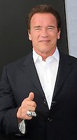 "Premiere of ""Terminator: Genisys"""