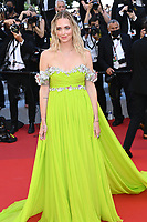CANNES, FRANCE. July 8, 2021: Chiara Ferragni at the Stillwater Premiere at the 74th Festival de Cannes.<br /> Picture: Paul Smith / Featureflash