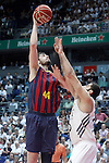 20140619. ACB Play-Off 2014.1st Final Match. Real Madrid v FC Barcelona.