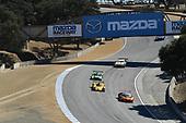 IMSA WeatherTech SportsCar Championship<br /> AMERICA'S TIRE 250<br /> Mazda Raceway Laguna Seca<br /> Monterey, CA USA<br /> Saturday 24 September 2017<br /> 86, Acura, Acura NSX, GTD, Oswaldo Negri Jr., Jeff Segal<br /> World Copyright: Richard Dole<br /> LAT Images<br /> ref: Digital Image RD_LS_17_339
