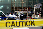 Bomb threats spread terror in US