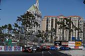 2017 IMSA WeatherTech SportsCar Championship<br /> BUBBA burger Sports Car Grand Prix at Long Beach<br /> Streets of Long Beach, CA USA<br /> Saturday 8 April 2017<br /> 93, Acura, Acura NSX, GTD, Andy Lally, Katherine Legge, 2, Nissan DPi, P, Scott Sharp, Ryan Dalziel, 14, Lexus, Lexus RCF GT3, GTD, Scott Pruett, Sage Karam<br /> World Copyright: Michael L. Levitt<br /> LAT Images