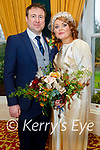 Noonan/Moffatt wedding in the Ballyseede Castle Hotel on Saturday November 14th.