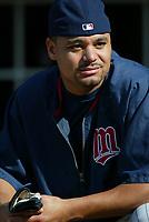 Minnesota Twins 2003