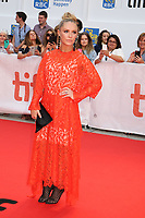 ANNIE STARKE - RED CARPET OF THE FILM 'THE WIFE' - 42ND TORONTO INTERNATIONAL FILM FESTIVAL 2017