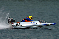 63-M   (Outboard Hydroplane)