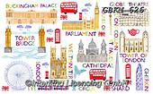 Kate, GIFT WRAPS, GESCHENKPAPIER, PAPEL DE REGALO, paintings+++++,GBKM626,#gp#, EVERYDAY ,London,