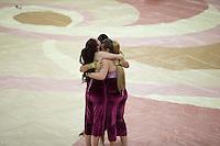TIA ACC Semi Finals
