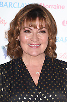 Lorraine Kelly<br /> arriving for the Women of the Year Awards 2018 and the Hotel Intercontinental London<br /> <br /> ©Ash Knotek  D3443  15/10/2018