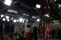 House Minority Leader weekly press conference