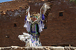 Navajo man performing the ring dance, South Rim in Grand Canyon National Park, Arizona . John offers private photo tours in Grand Canyon National Park and throughout Arizona, Utah and Colorado. Year-round.