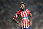 Atletico de Madrid's Thomas Lemar during International Champions Cup 2018 match. August 11,2017. (ALTERPHOTOS/Acero)