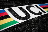 UCI 'rain'bow<br /> 2019 Road World Championships Yorkshire (GBR)<br /> <br /> ©kramon