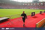 2021-09-05 Southampton 213 PT Stadium rem