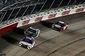 #11: Denny Hamlin, Joe Gibbs Racing, Toyota Camry Federal Express