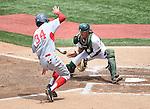 Highlights from NCAA Regional Baseball action at LSU and Alex Box Stadium.