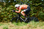 Dylan van Baarle of the Netherlands in action during the Men Elite Individual Time Trial of the UCI World Championships 2019 running 54km from Northallerton to Harrogate, England. 25th September 2019.<br /> Picture: Alex Broadway/SWpix.com | Cyclefile<br /> <br /> All photos usage must carry mandatory copyright credit (© Cyclefile | Alex Broadway/SWpix.com)
