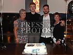 Leahy & Gates 21st Birthdays